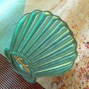 Mermaid Shell Purse